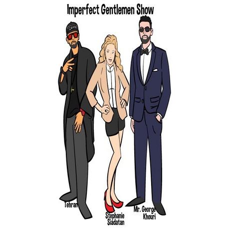 Imperfect Gentlemen Show
